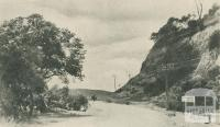 The Rocks, Dromana-Rosebud Road