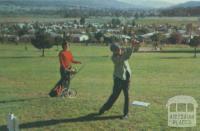Kiewa Golf Course, 1971