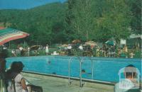 Kiewa Swimming Pool, 1971