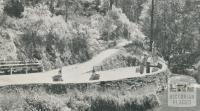 Sutton's Spa, Daylesford, 1959