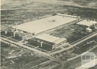 General Motors-Holdens, Fishermans Bend, c1937
