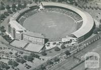 Melbourne Cricket Ground, c1952