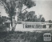 Aged Care Facility, Carrum Downs, 1958
