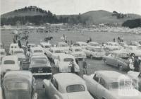 Country Show, Noorat, 1958