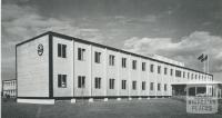 Central Research Laboratories of ICIANZ, Ascot Vale, 1965