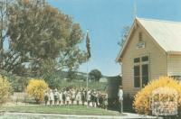 Greta South School, 1960