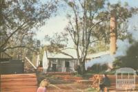Timber Mill, Koondrook, 1960
