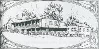 Mount Kitchener House, Marysville, 1931
