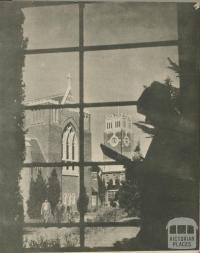 Geelong Grammar School, 1950