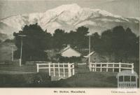 Mount Buller, Mansfield, 1919