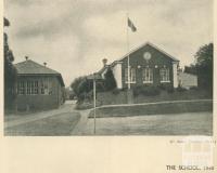 Camberwell Church of England Girls' Grammar School, 1945