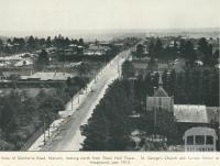 Malvern, 1912