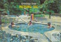 Hot Pools, Metung
