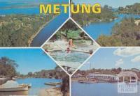 Metung - Gippsland Lakes