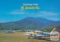 Airfield, Mount Beauty