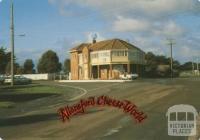 Junction Hotel, Allansford