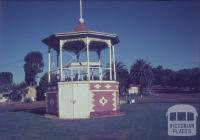 Rushworth Bandstand