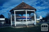 Creswick Bandstand