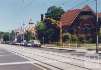 State School, Camberwell Road, 1999