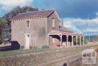 Carlsruhe Station, 1998