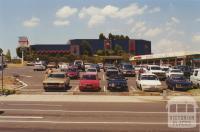 Tooronga Village shopping centre, Tooronga, 2000