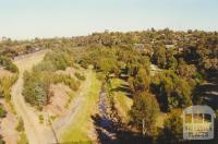 Monash Freeway, 2000