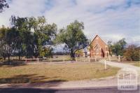 Tarrawingee, 2000