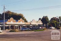Milawa, 2000