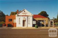 Bealiba Library Community Hall War Memorial, 2000