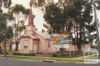 Uniting Church, St Albans, 2000