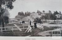 Romsey West