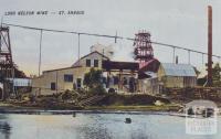 Lord Nelson Mine, St Arnaud