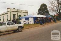Glenlyon Shire Hall, 2000