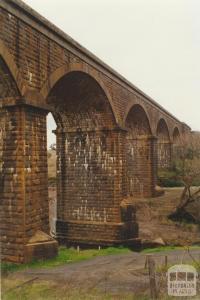 Malmsbury Railway Viaduct, 2000
