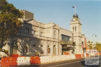 Town Hall, Moonee Ponds, 2000