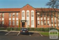 Ashburton Primary School, 2000