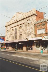 Westgarth Theatre, High Street, 2000