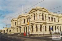 Northcote Municipal Offices, High Street, 2000