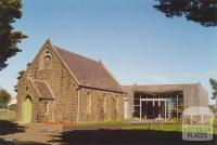 Anglican Church, Epping, 2000