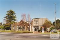 Former Whittlesea Shire offices, police station, Epping, 2000