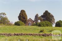 Lutheran Church, Thomastown, 2000