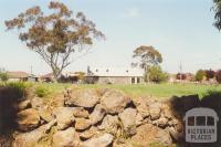 Lutheran farm buildings, Thomastown, 2000