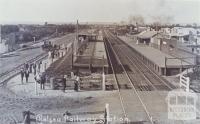 Chelsea Railway Station