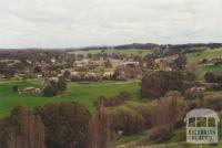 Guildford, from lookout, 2000