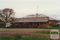 Newlyn, 2000