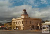 Creswick Town Hall, 2000