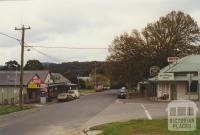Trentham, 2000