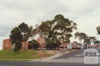 Mill Park, 2000