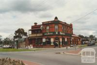 Bridge Inn, Mernda, 2000