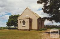 Hazelglen Uniting Church, Doreen, 2000